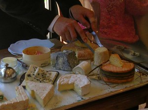 Normandy.cheese.tray