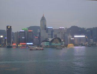 HK.night