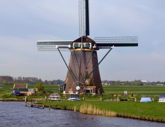 windmill.Jane